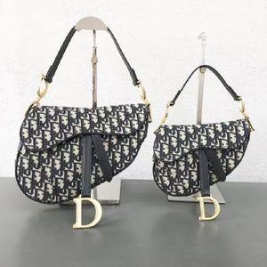 $300 dior saddle bag